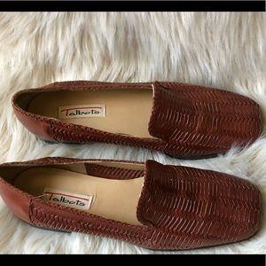 Talbots Vintage Loafers